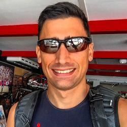 Rafael Amaro