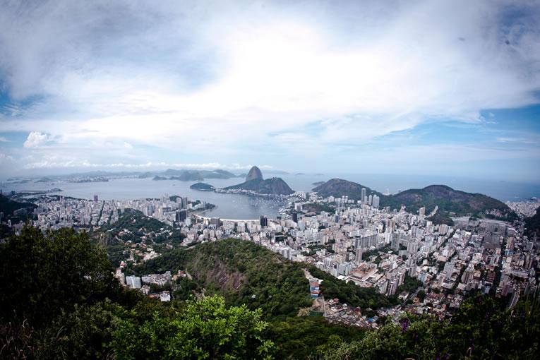 O blog e o Rio