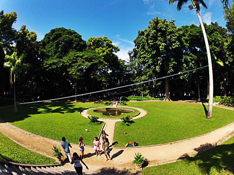 Parque Lage 6