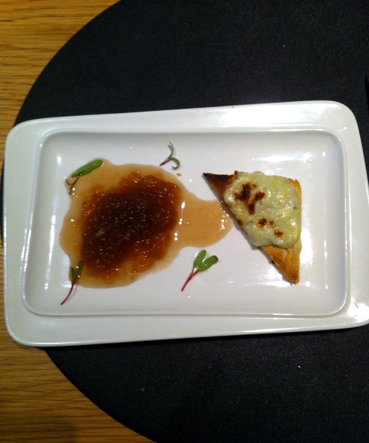 Restaurante Mira RJ 4