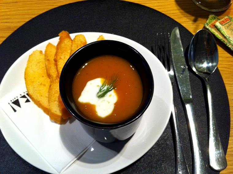 Restaurante Mira RJ 5