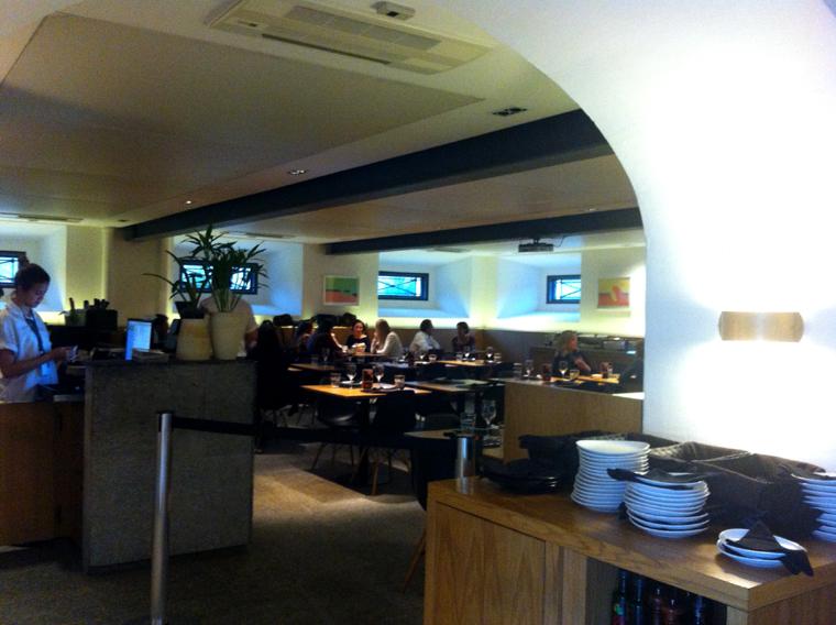 Restaurante Mira RJ
