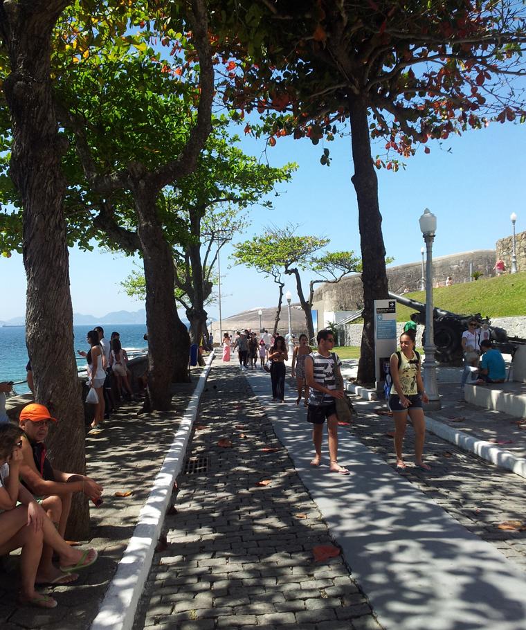 Forte Copacabana 6