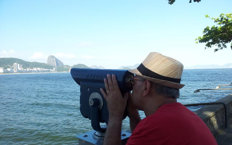 Forte Copacabana 8