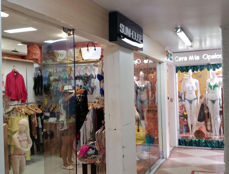 Galeria 33 Santa Clara 31