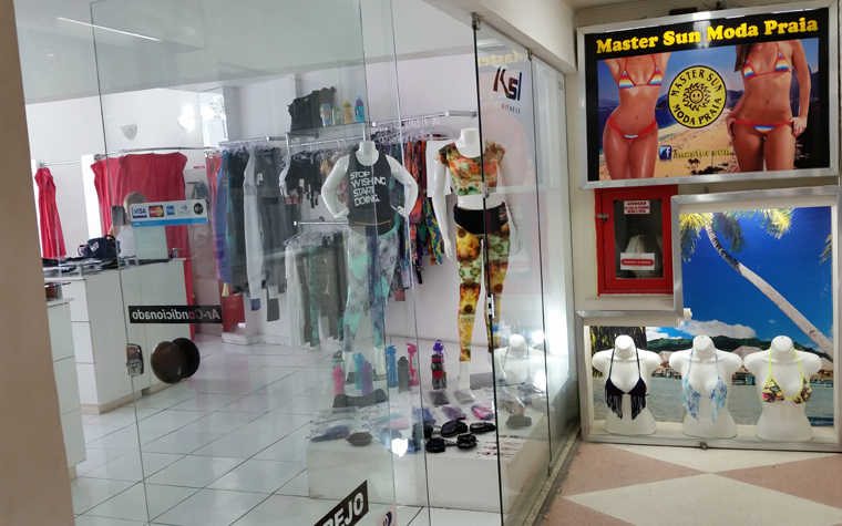 Galeria 33 Santa Clara 34