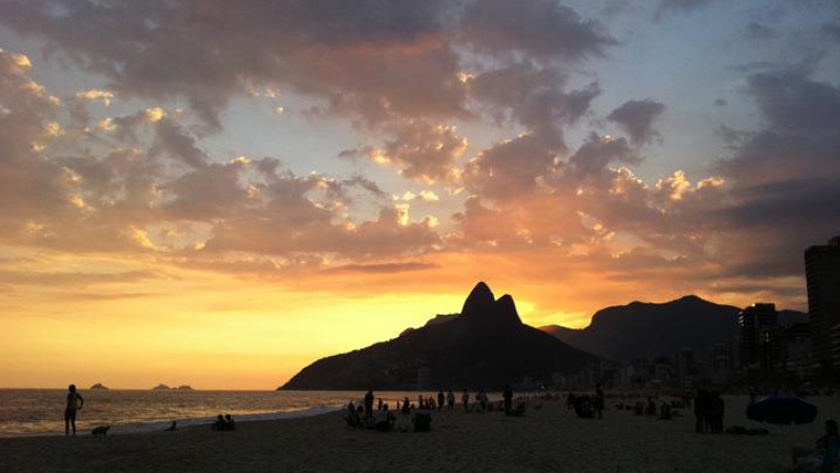 Destaque_Sunset Ipanema