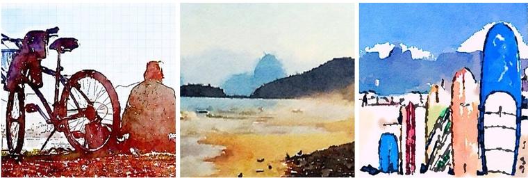 Instagram Aquariocolor