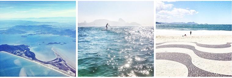 Instagram Rio etc