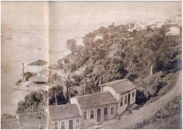 Ladeira-da-Gamboa