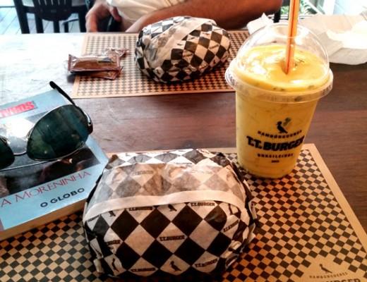 destaque TT burger
