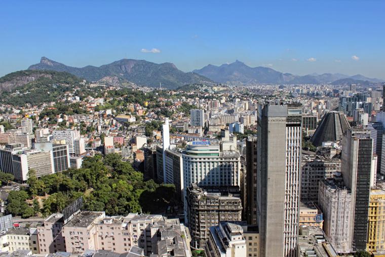 Rio de Janeiro 6