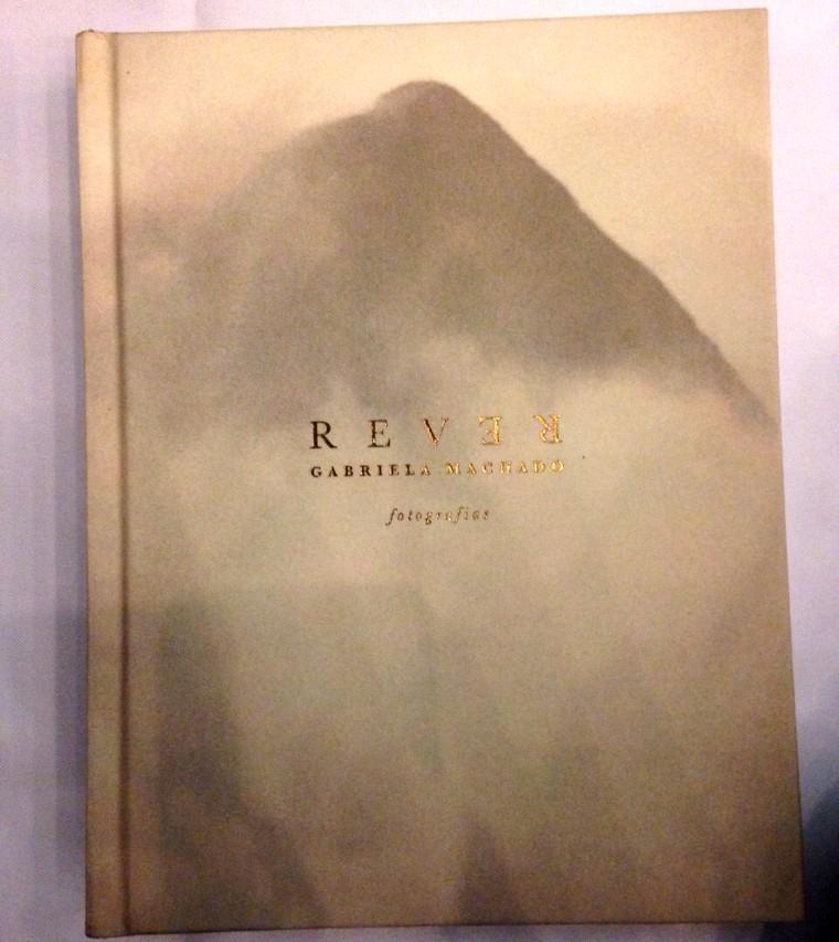 Lancamento livro Rever 3