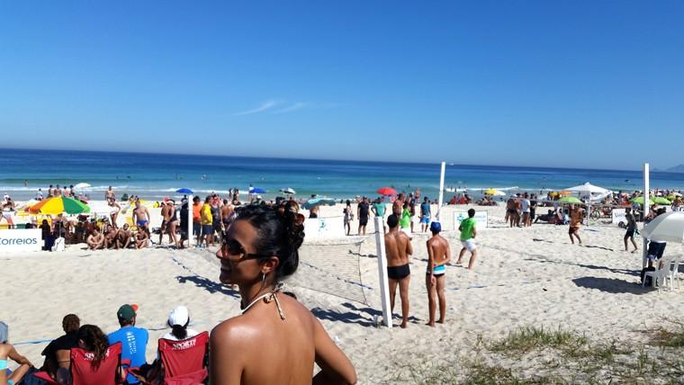 Praia da Barra 4