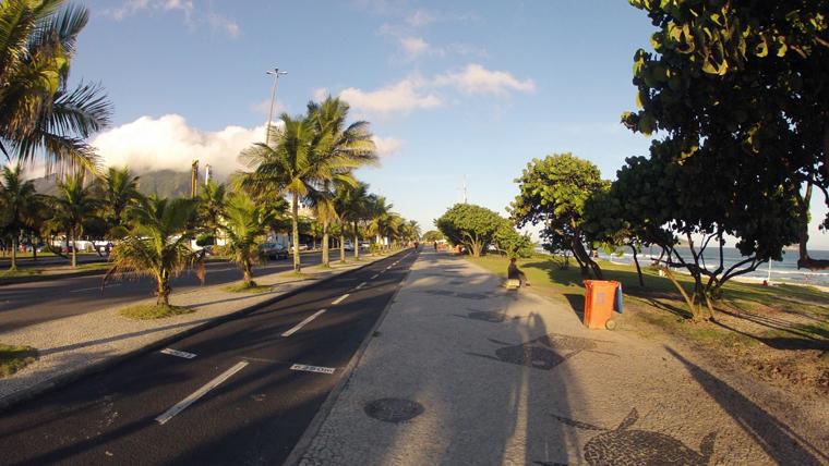 Praia da Barra - destaque