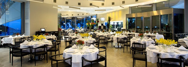 Cota 200 Restaurante 3