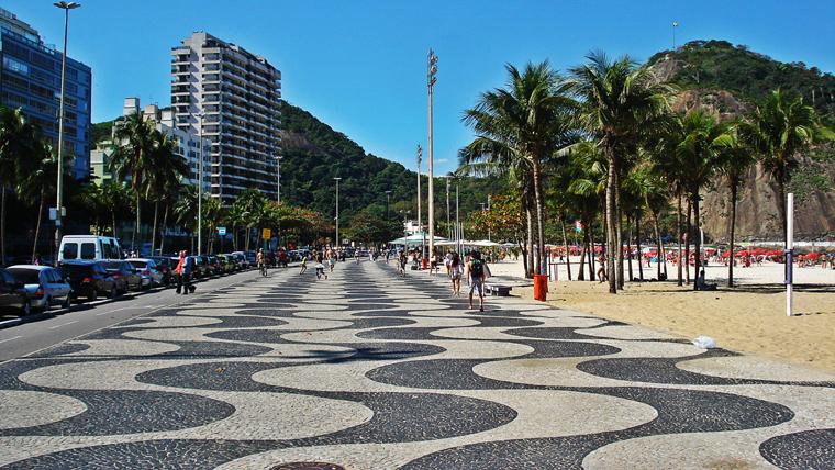 Copacabana - roteiro 3 dias destaque