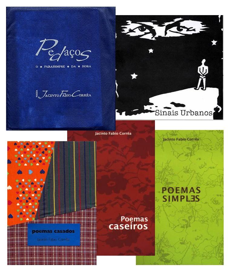 Livros Jacinto 1
