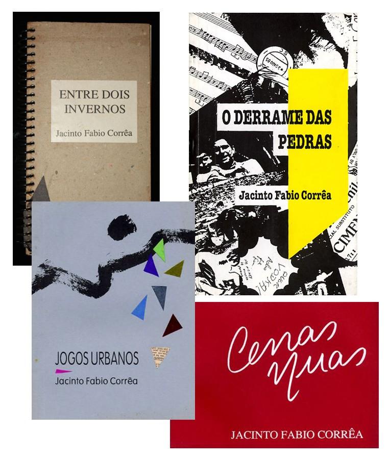 Livros Jacinto 2
