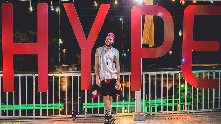 Feira Hype Link Mall - foto destaque