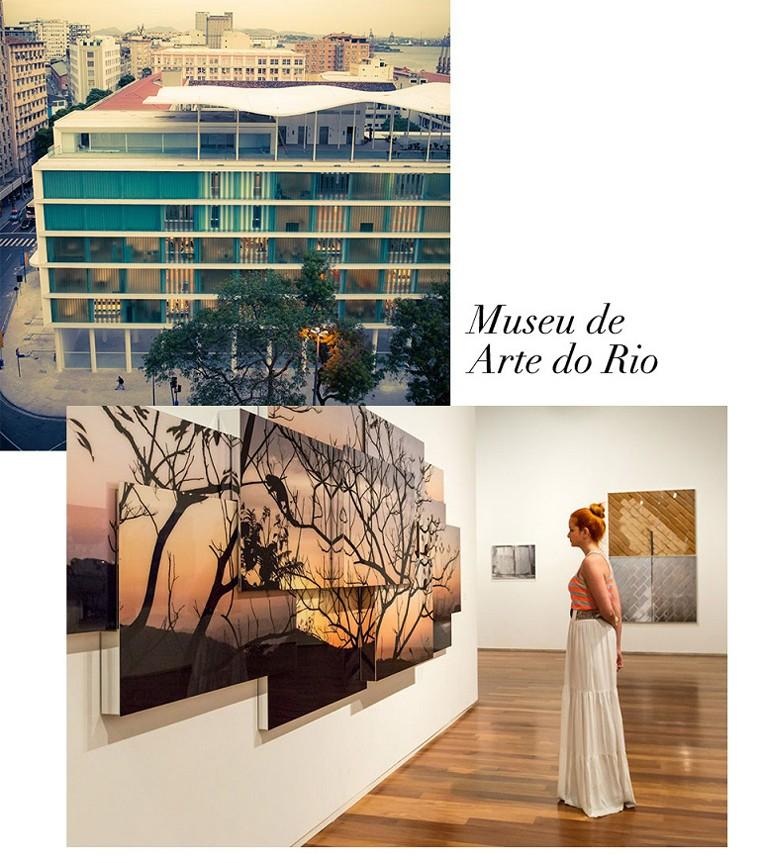 Museu de Arte do Rio 2