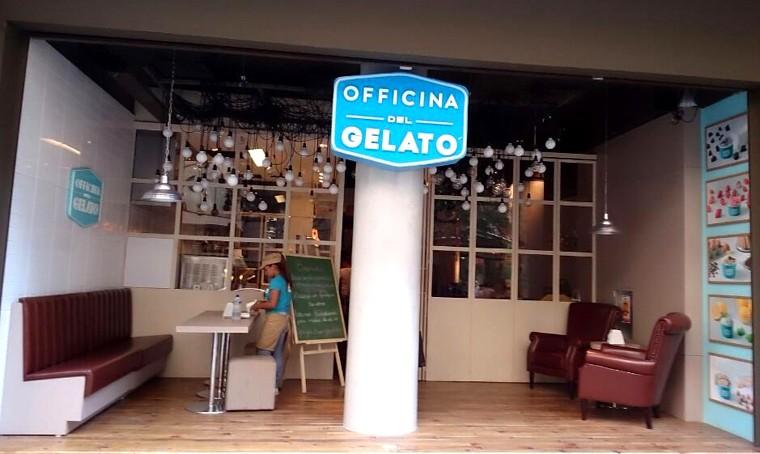 Officina Del Gelato RJ