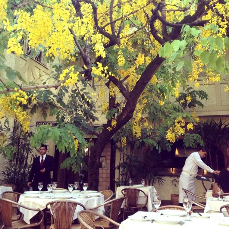 Restaurante Fiorino Tijuca