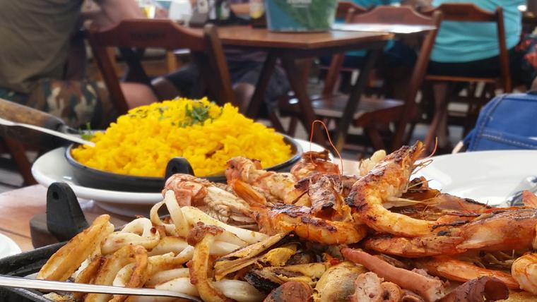 restaurante Barra da Tijuca - destacada