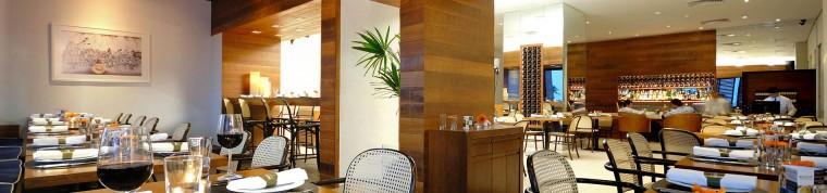 restaurante Branche Copacabana