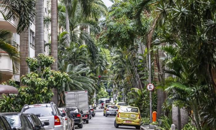 Rua Paissandu-Flamengo