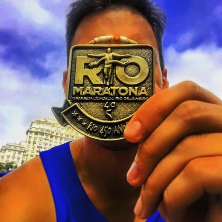 Maratona do Rio 2016_1