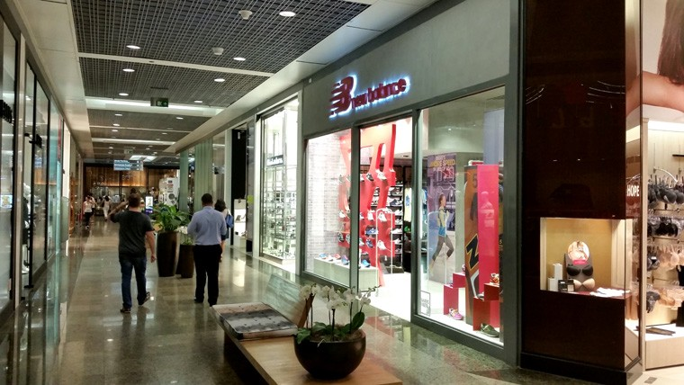 Shopping Rio Design Barra 15
