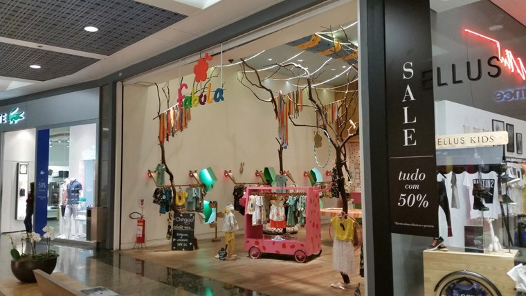 Shopping Rio Design Barra 16