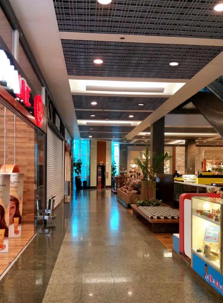 Shopping Rio Design Barra 19