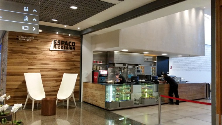 Shopping Rio Design Barra 21