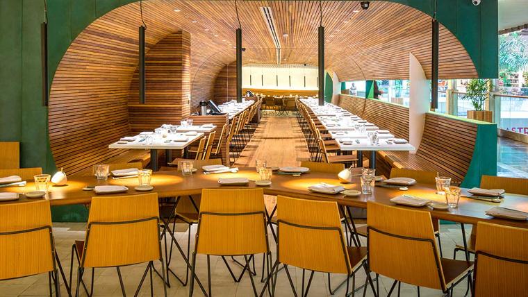 Gurume Um Restaurante Japones De Respeito No Fashion Mall A Cara Do Rio