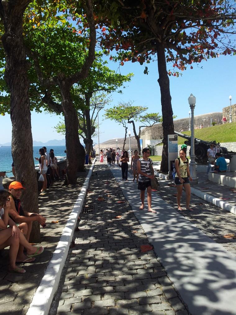 Forte de Copacabana 1