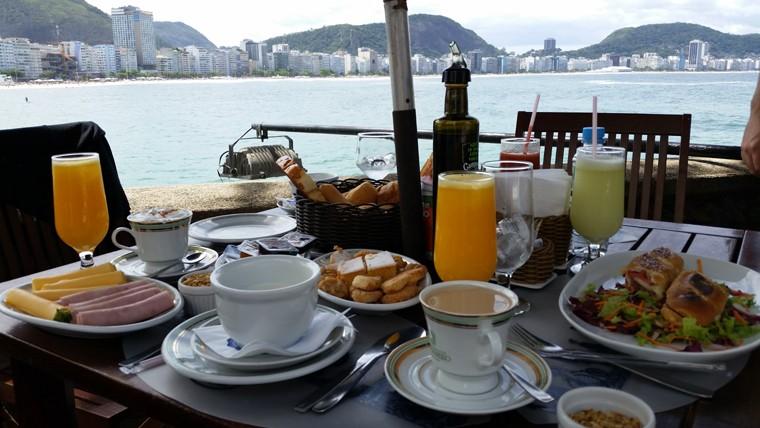 Forte de Copacabana 2