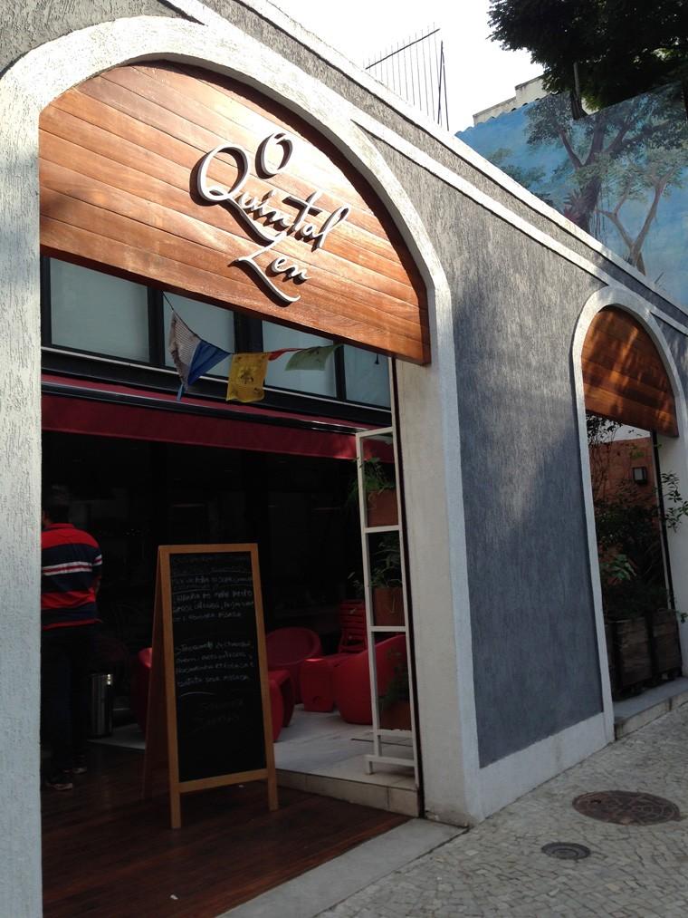 Quintal Zen 1