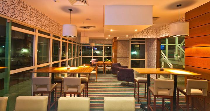 Bourbon hotel Barra da Tijuca