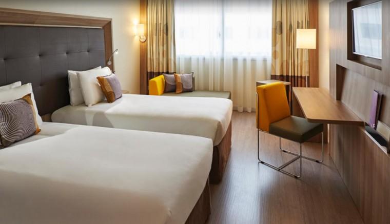 Novo Hotel Rio de Janeiro Parque Olimpico