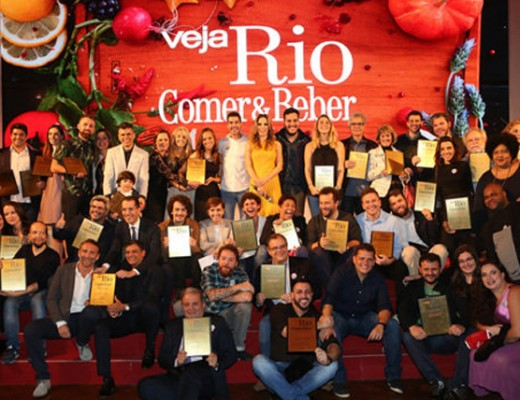 destaque Comer e beber Veja Rio 2