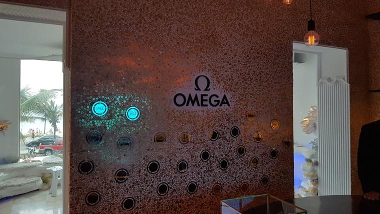 Casa Omega 13