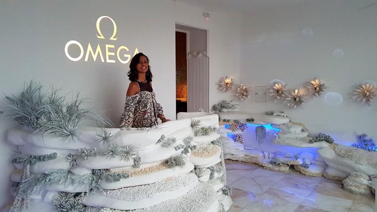 Casa Omega 17