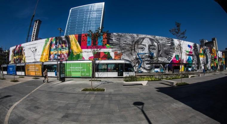Mural-Porto-Maravilha-Kobra