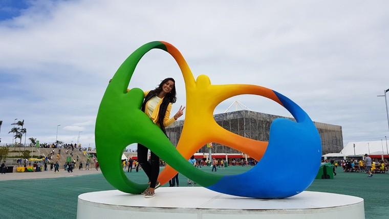 Parque Olimpico Barra 5