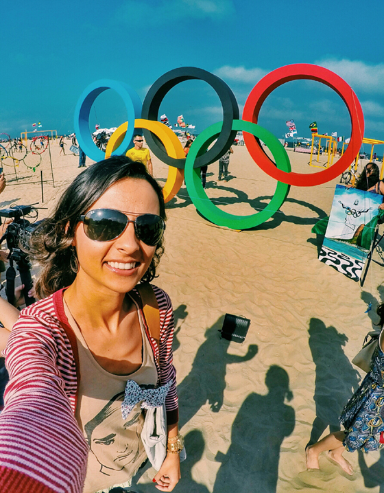 self arcos olimpicos copacabana