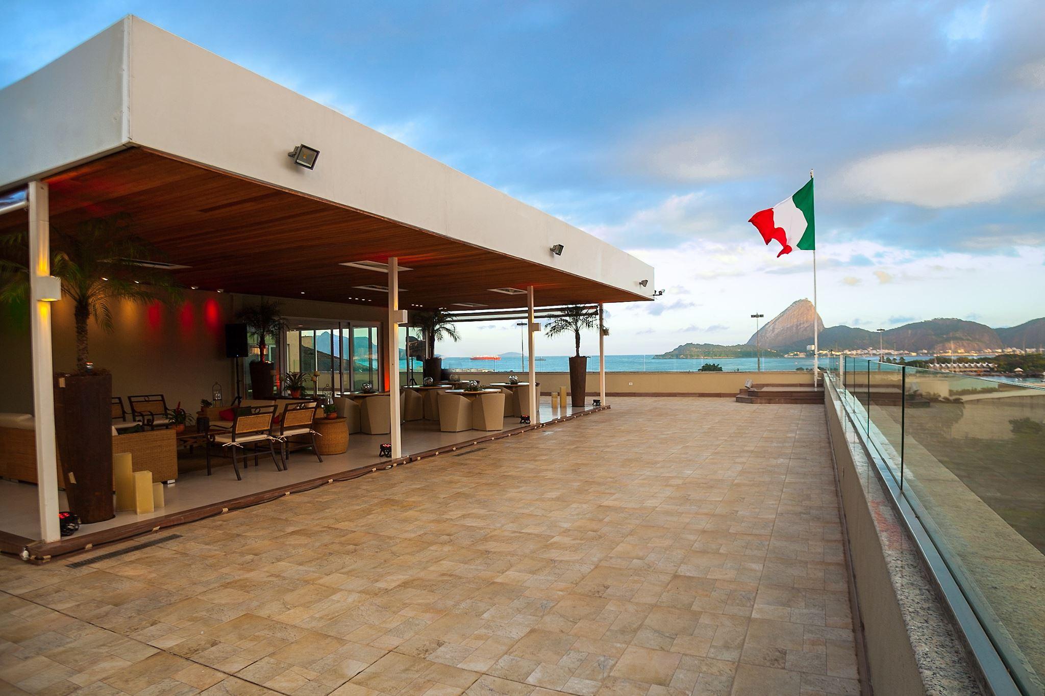 Italia Mia Evento De Gastronomia Italiana No Rio A Cara Do Rio
