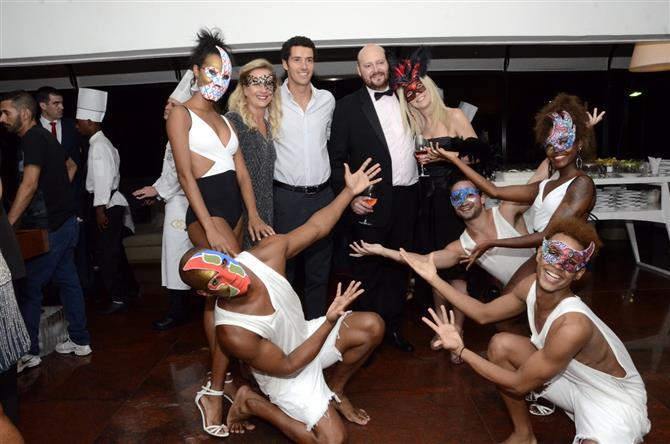 Baile de Ipanema 3
