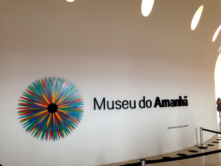 Museu do Amanha 2